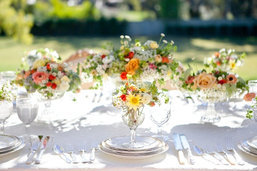 Spring wedding trends to keep an eye on svcc banquet hall